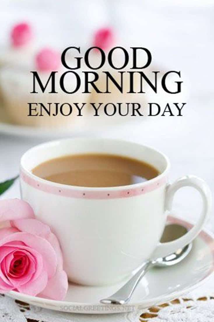 10 Good Morning Quotes With Images 1