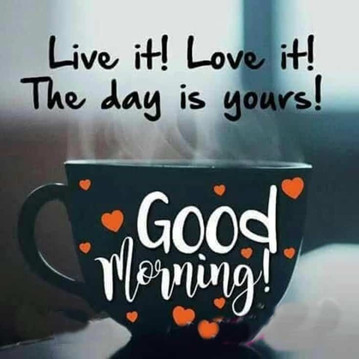 10 Good Morning Quotes With Images 5