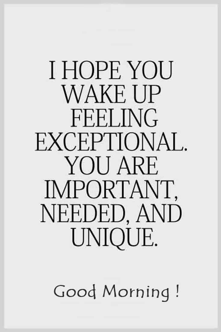 10 Good Morning Quotes With Images 7