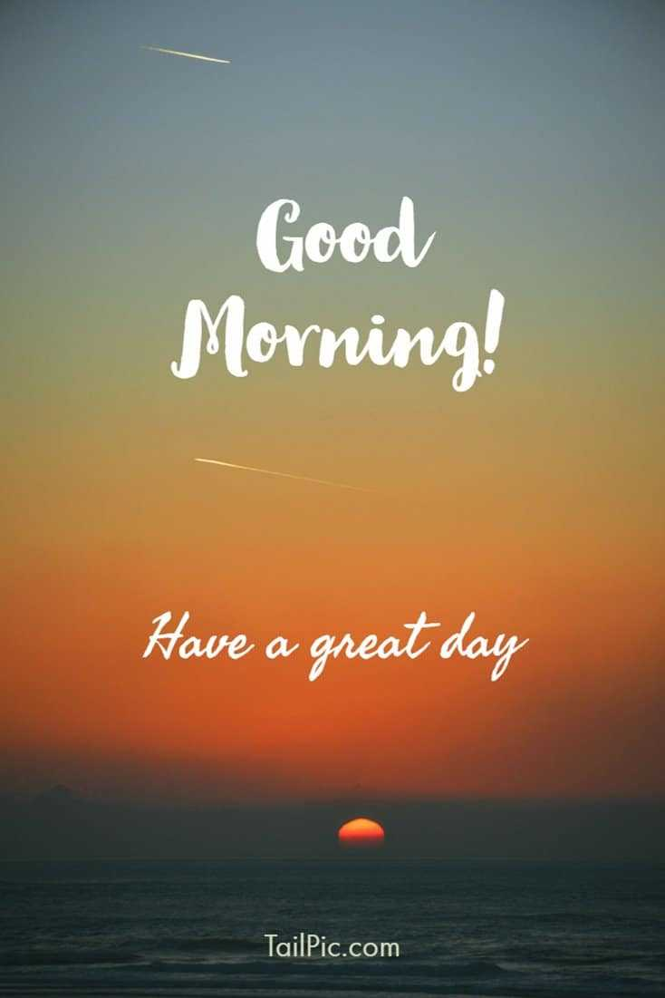 10 Good Morning Quotes With Pictures 2