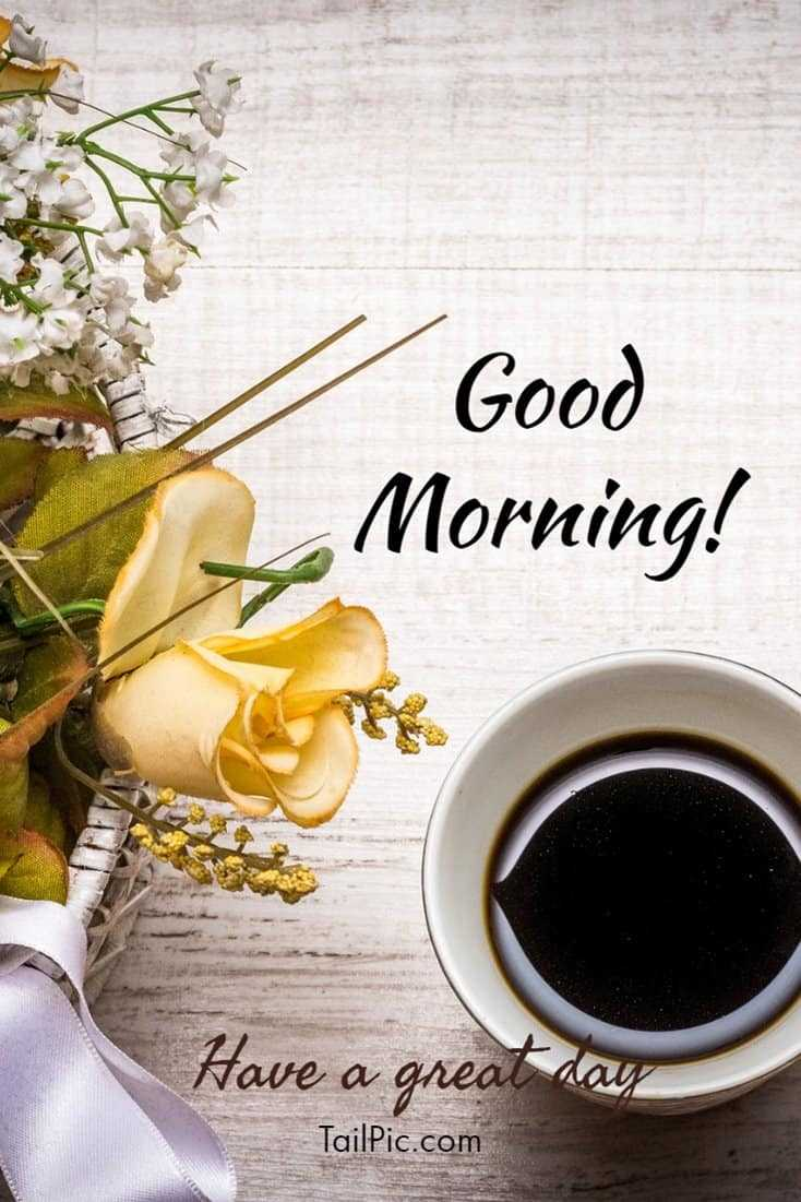 10 Good Morning Quotes With Pictures 5