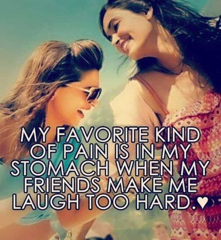 35 Cute Best Friends Quotes True Friendship Quotes With Images 10