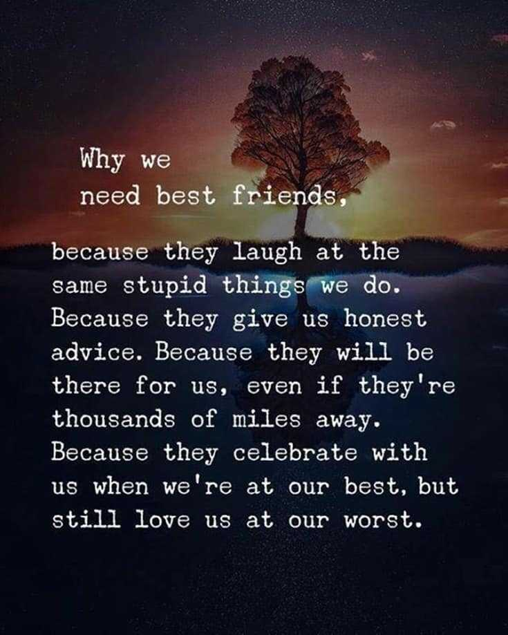 35 Cute Best Friends Quotes True Friendship Quotes With Images 11