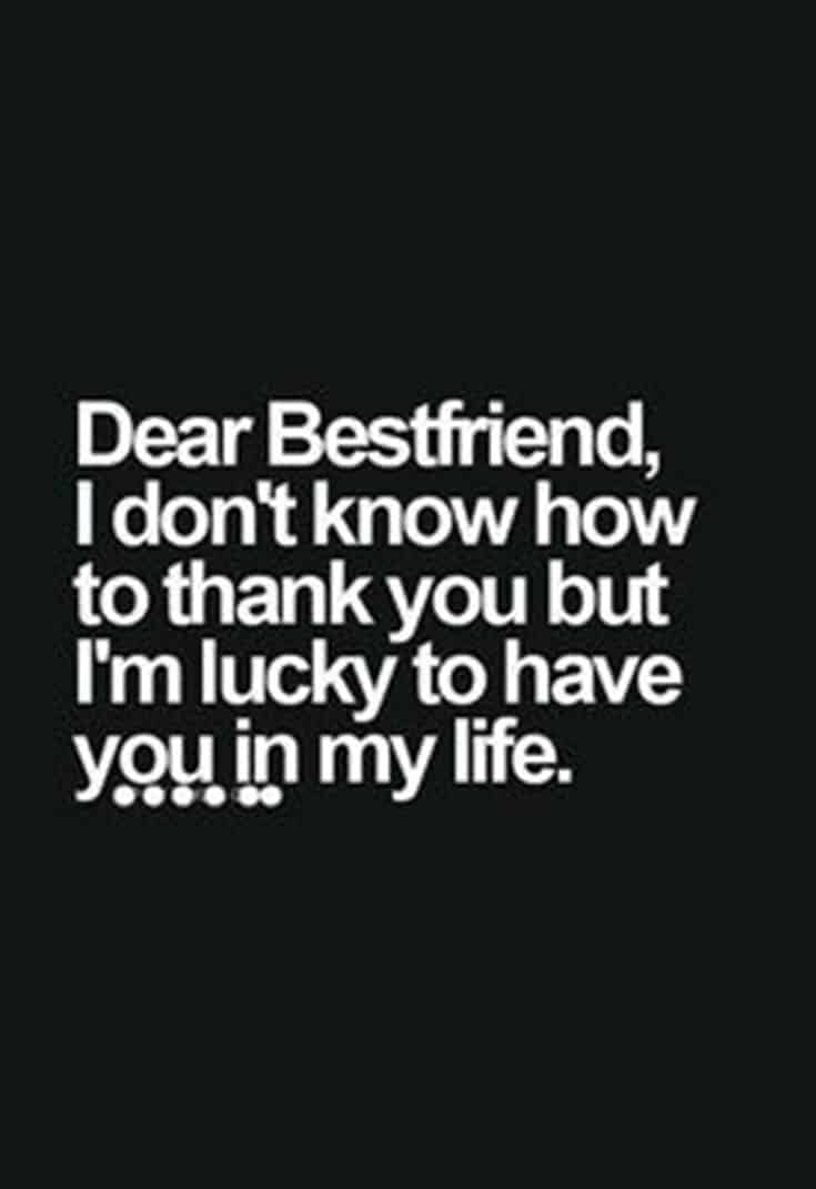 35 Cute Best Friends Quotes True Friendship Quotes With Images 13