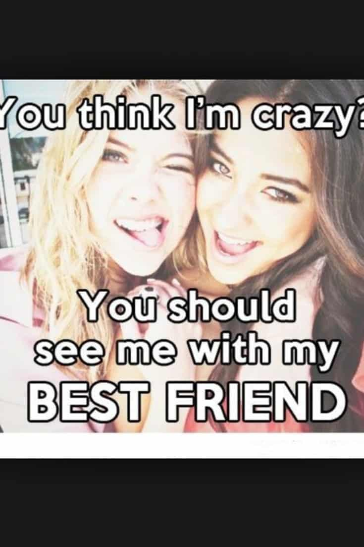 35 Cute Best Friends Quotes True Friendship Quotes With Images 24