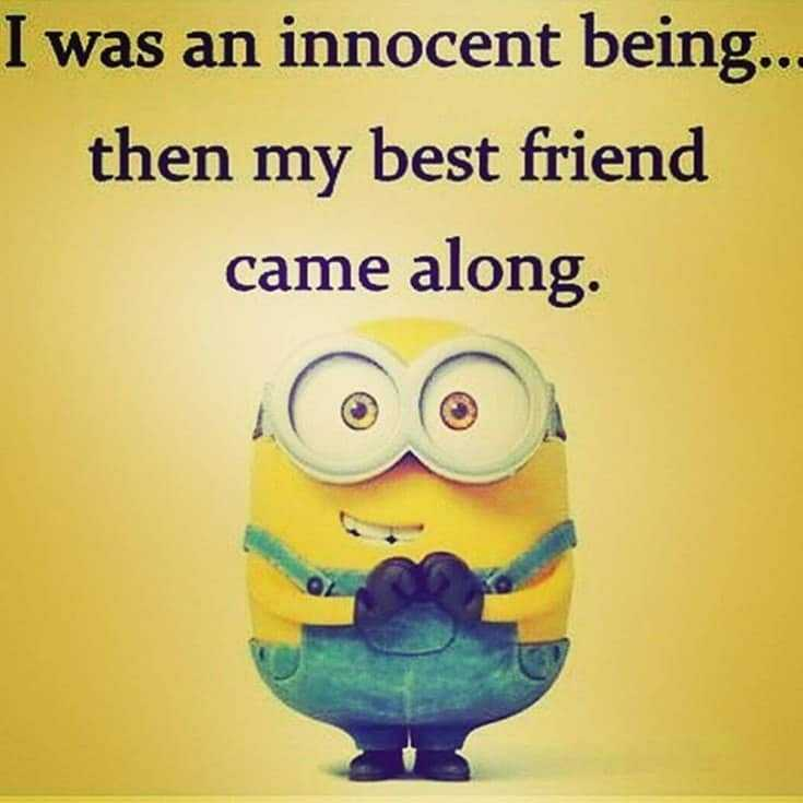 35 Cute Best Friends Quotes True Friendship Quotes With Images 34