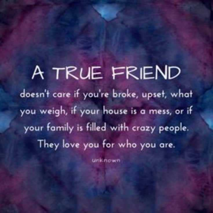35 Cute Best Friends Quotes True Friendship Quotes With Images 35