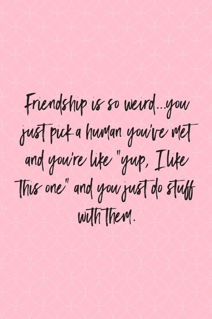 35 Cute Best Friends Quotes True Friendship Quotes With Images 9