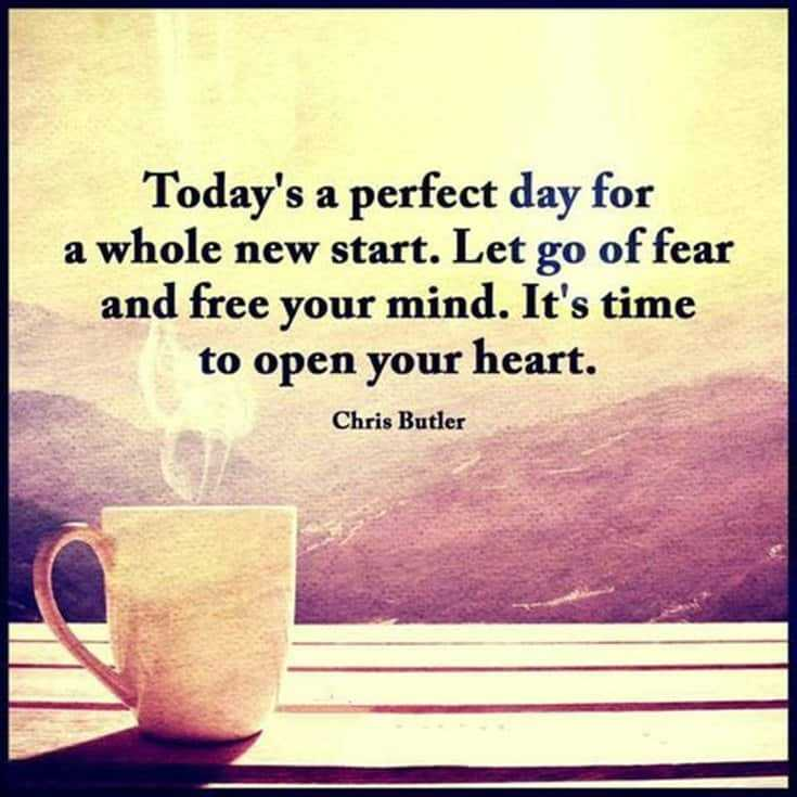 35 Inspirational Good Morning Message with Beautiful Images 1