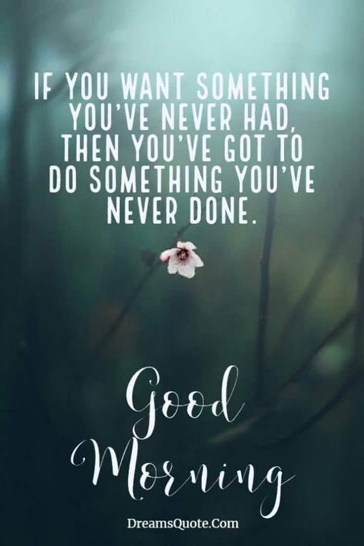35 Inspirational Good Morning Message with Beautiful Images 15