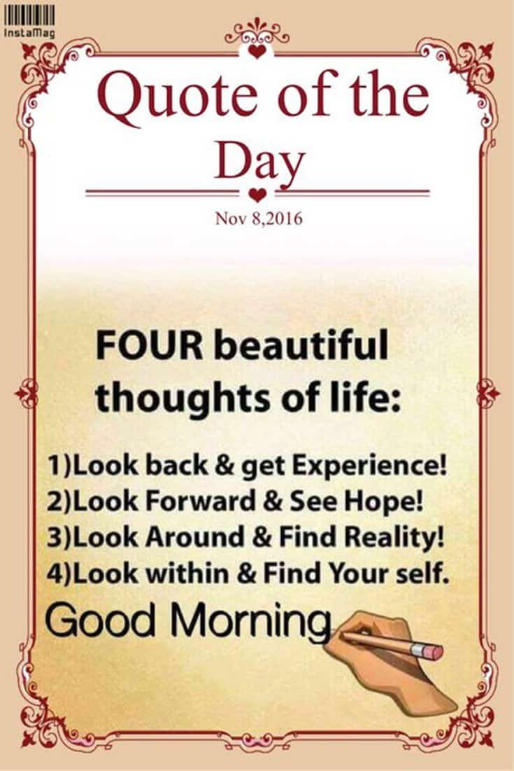 35 Inspirational Good Morning Message with Beautiful Images 23