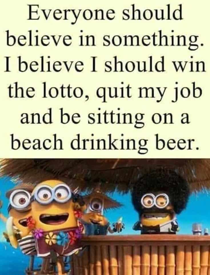 59 Funny Minions Picture Quotes Funny Memes 11