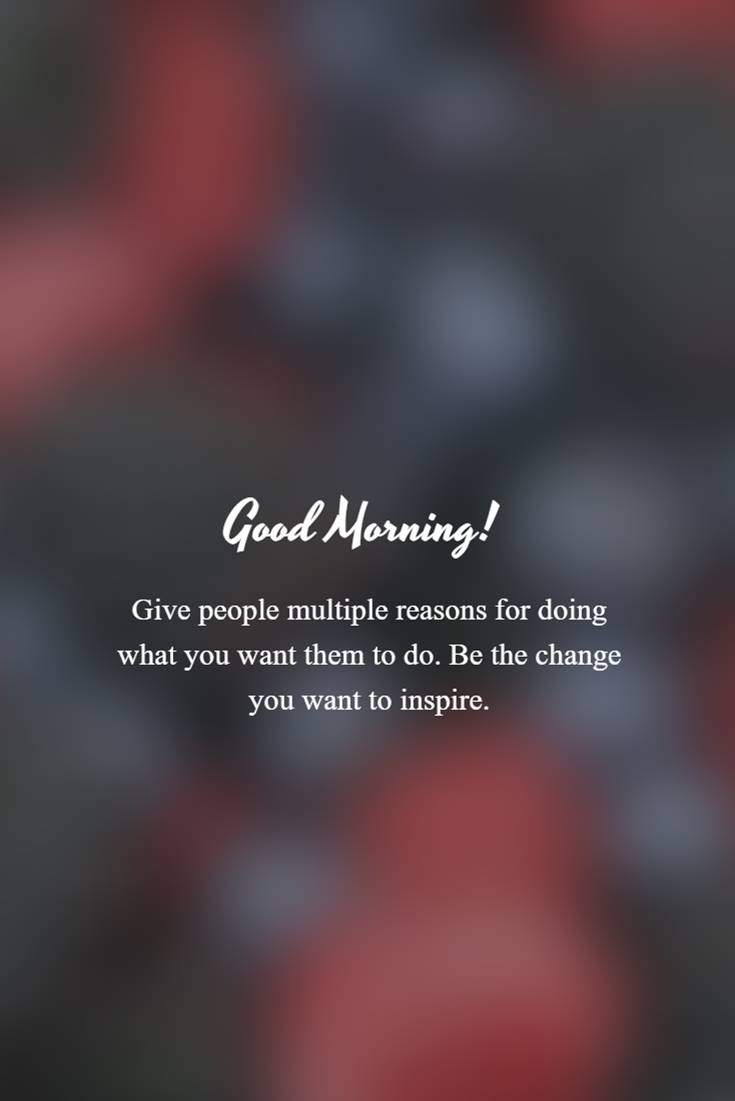 28 Good Morning Quotes and Wishes with Beautiful Images 24