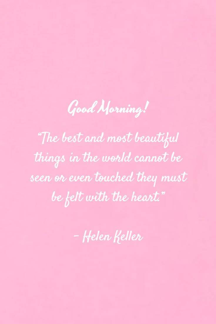 28 Good Morning Quotes and Wishes with Beautiful Images 4