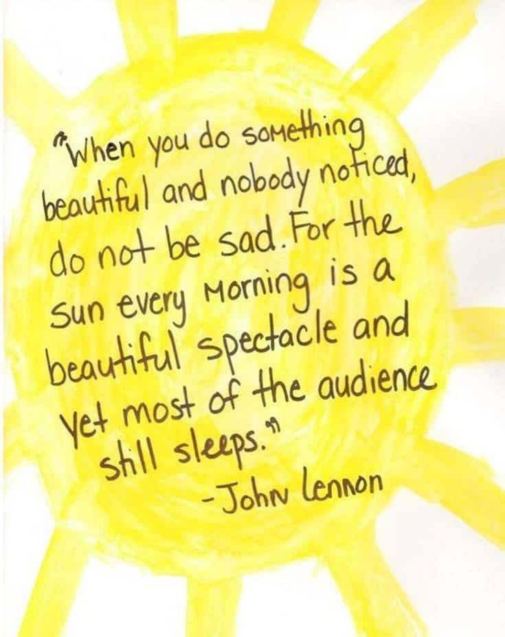 35 Inspirational Good Morning Quotes and Wishes 21