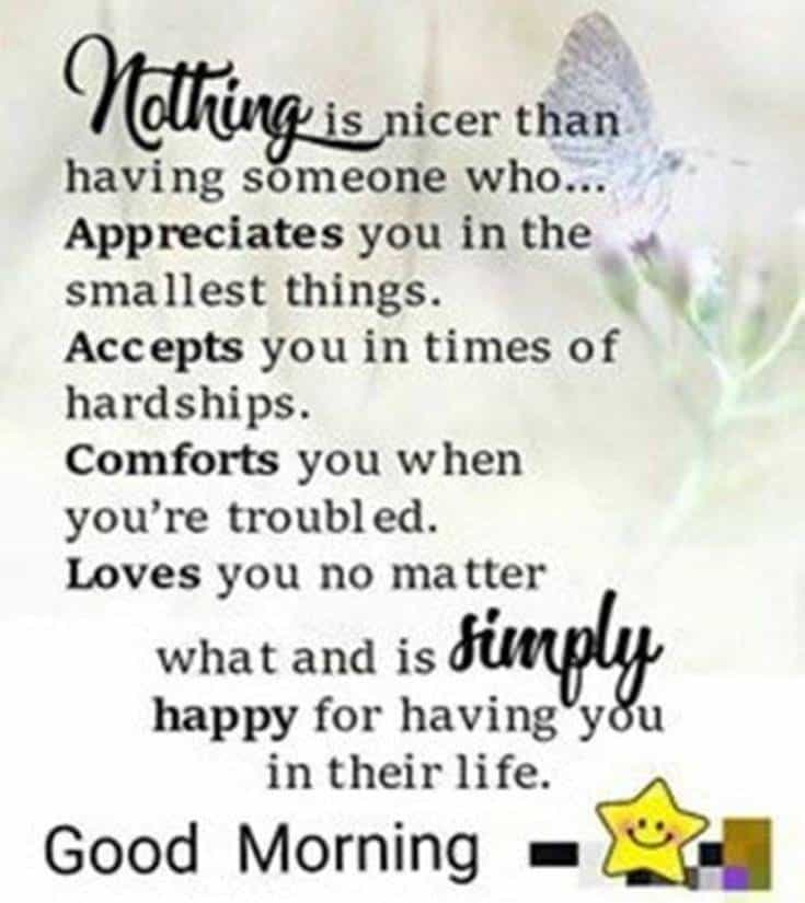 35 Inspirational Good Morning Quotes and Wishes 6
