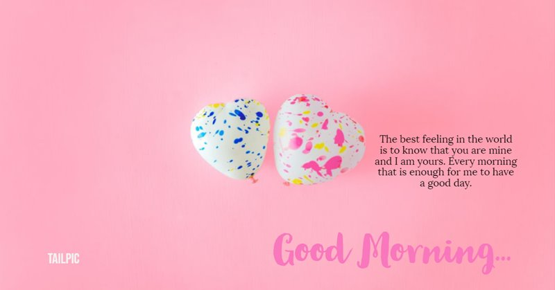 Beautiful Good Morning Images with Quotes Messages