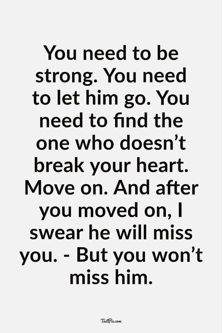 Sad Love Quotes break your heart