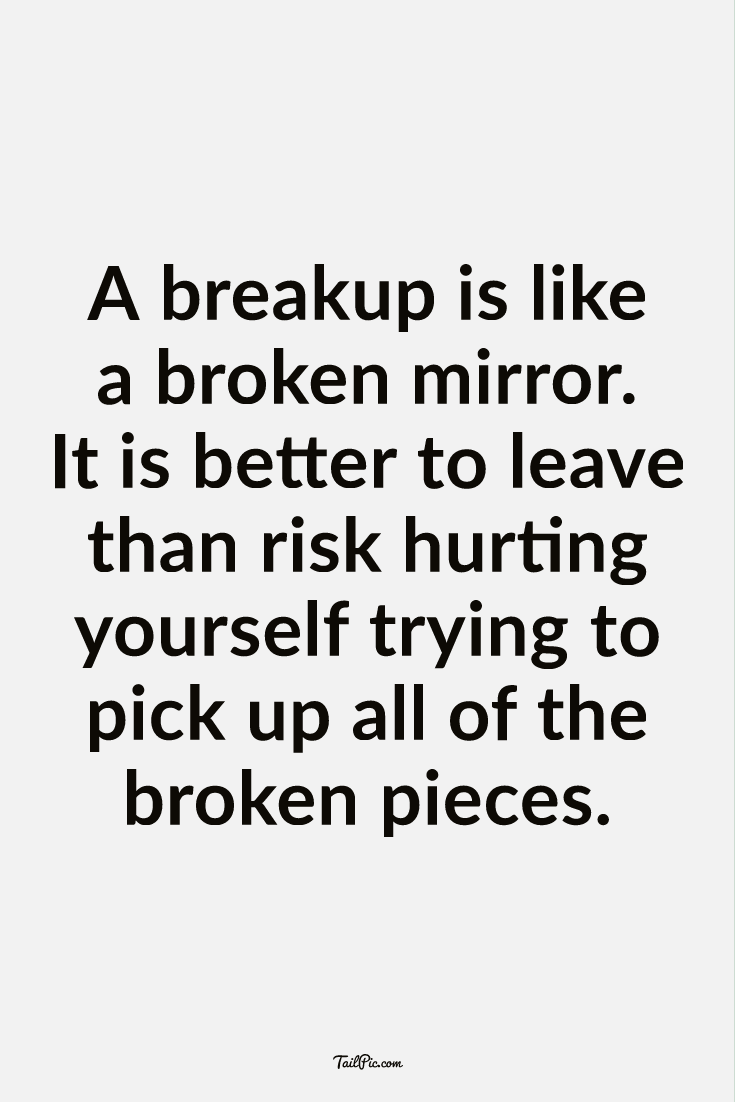 Sad Quotes About Love Life