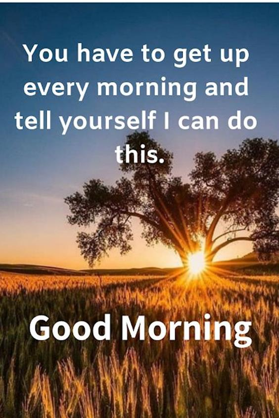 38 Inspirational Good Morning Quotes with Beautiful Images 11