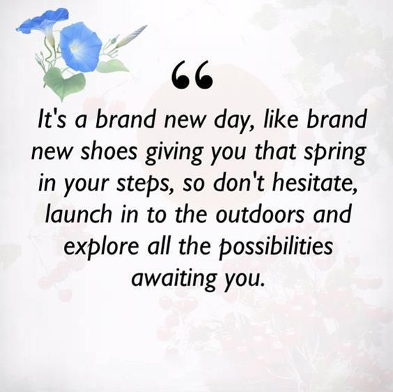38 Inspirational Good Morning Quotes with Beautiful Images 20