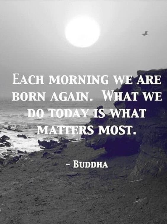 38 Inspirational Good Morning Quotes with Beautiful Images 25