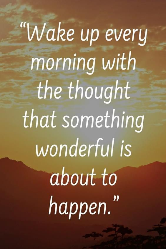 38 Inspirational Good Morning Quotes with Beautiful Images 3