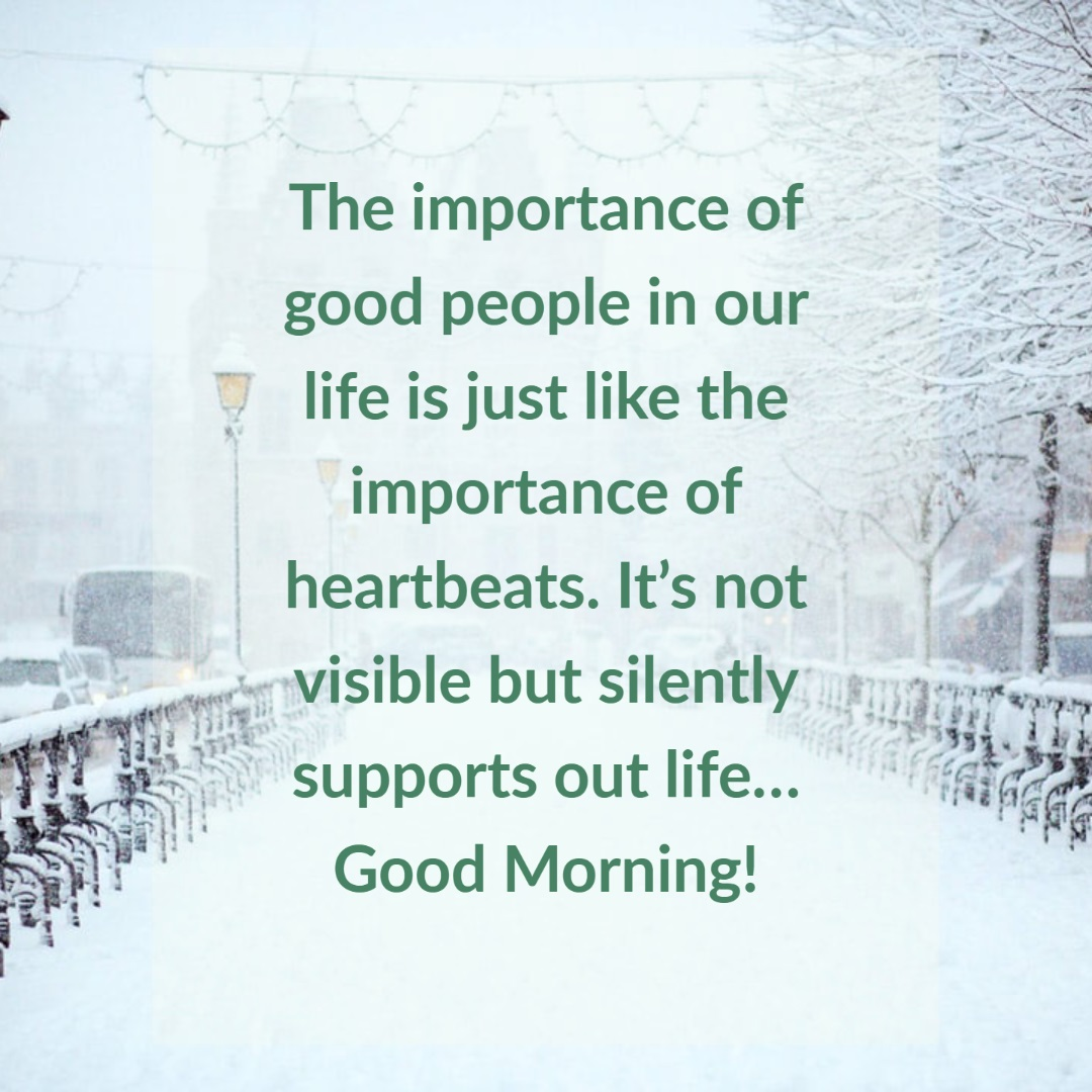 Beautiful Good Morning Quotes Sayings life messages