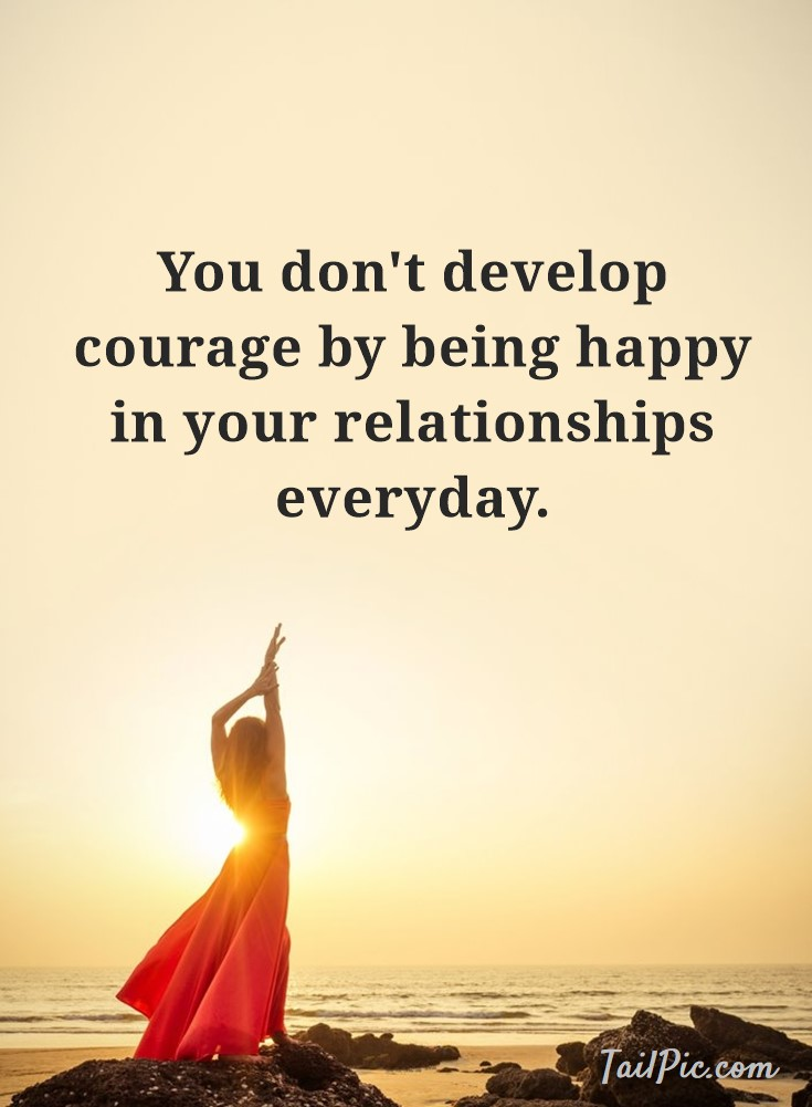 Happiness relationship quotes about life