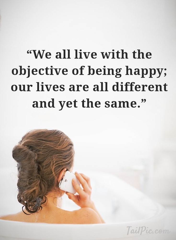 Positive quotes about happiness and smiling