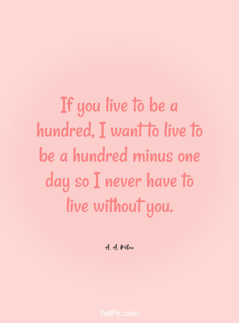 30 valentine's day quotes happy valentine s quotes a a milne