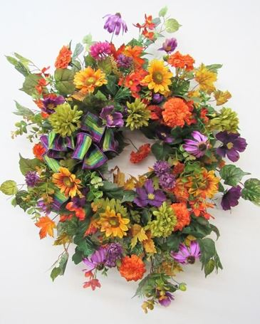 wreaths for christmas