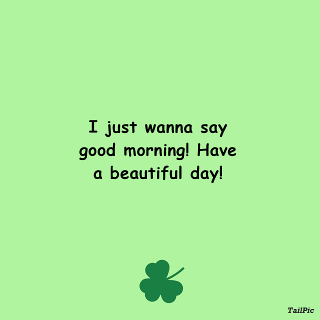 Funny Good Morning Quotes with Images Beautiful Pictures 6