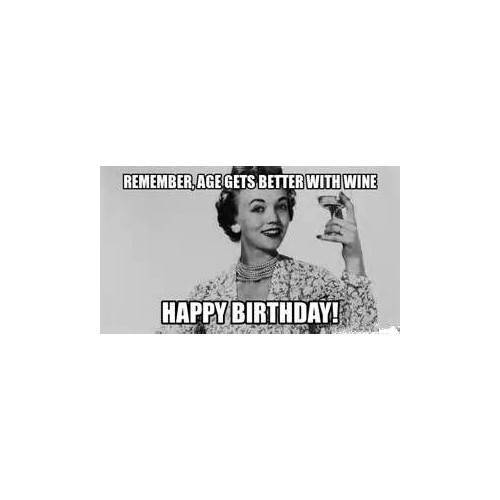 Funny Happy Birthday Memes That Will Render You Wishes 3