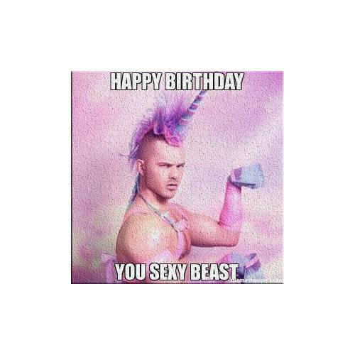 Funny Happy Birthday Memes That Will Render You Wishes 36