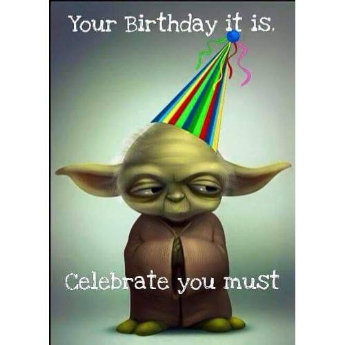 Funny Happy Birthday Memes That Will Render You Wishes 8
