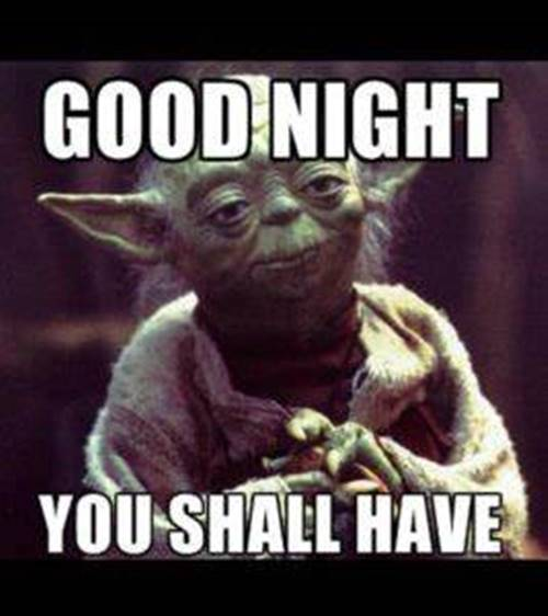 Good Night Memes For Him and Her 29