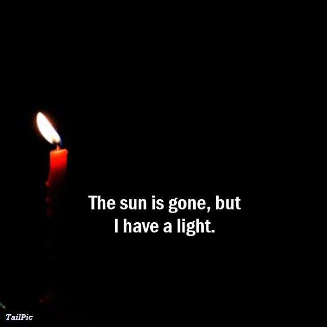 light quotes about light sayings and light picture quotes