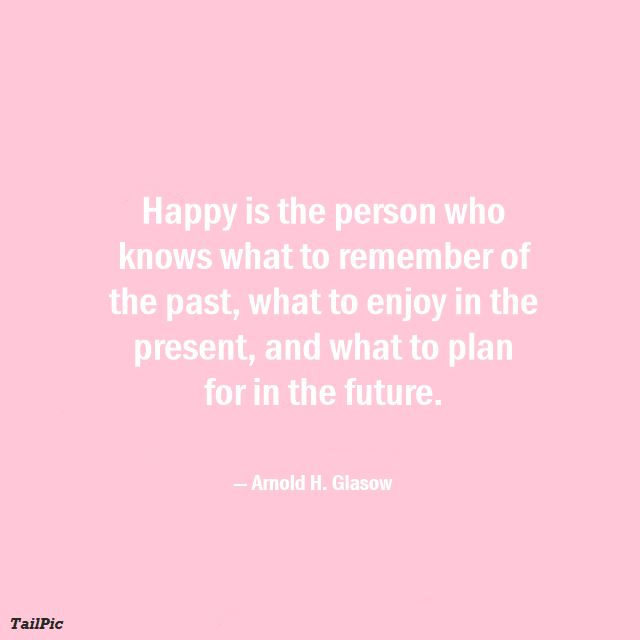 quotes about letting go of the past and embracing the future