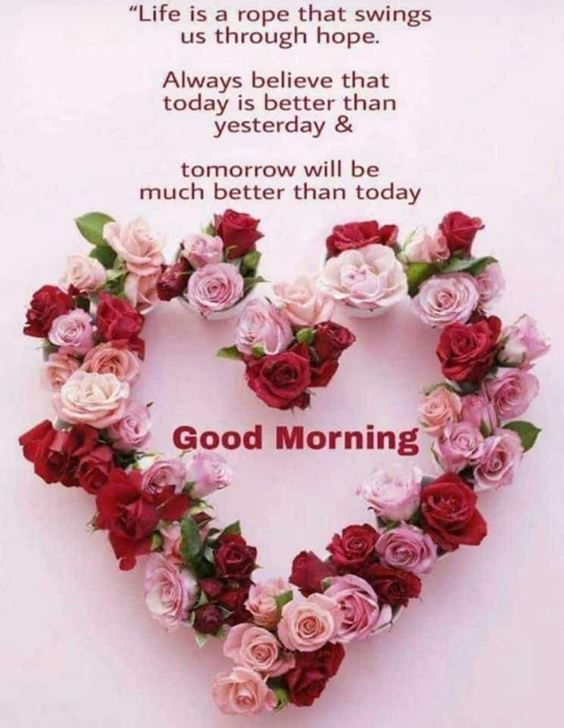 best good morning greetings images Wishes messages 15