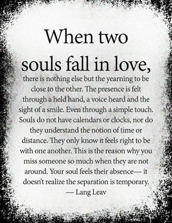 38 Deep Lost Love Quotes and Sayings 19