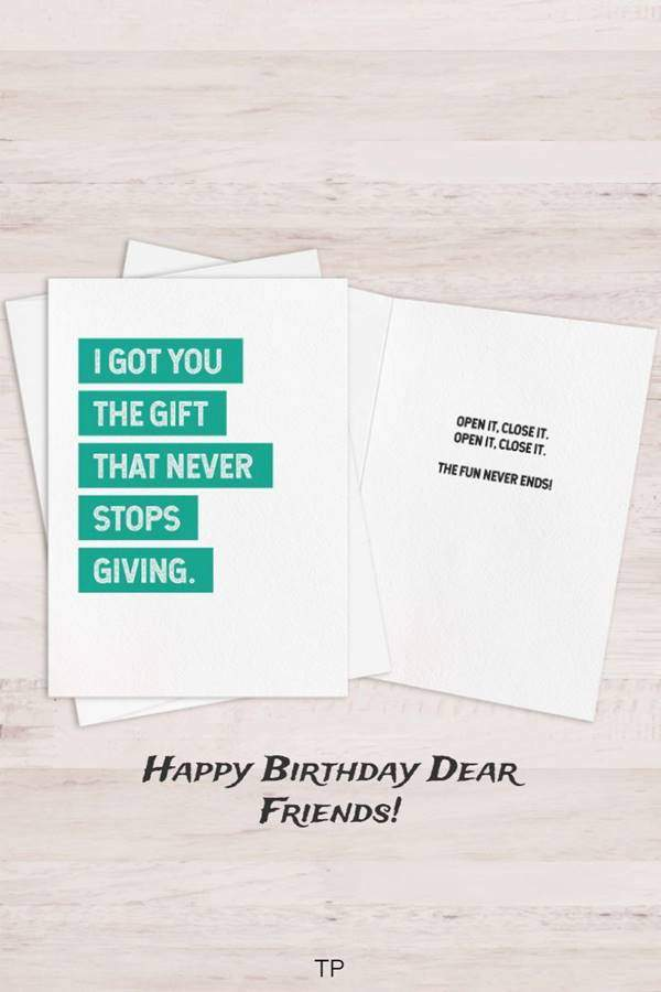100 Funny Birthday Wishes for Friend or Best Friends 11