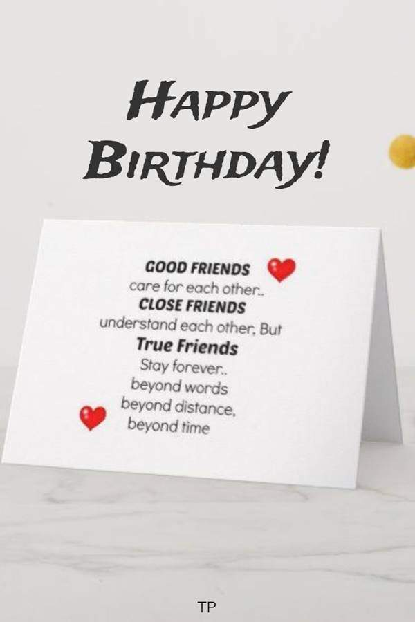 100 Funny Birthday Wishes for Friend or Best Friends 16