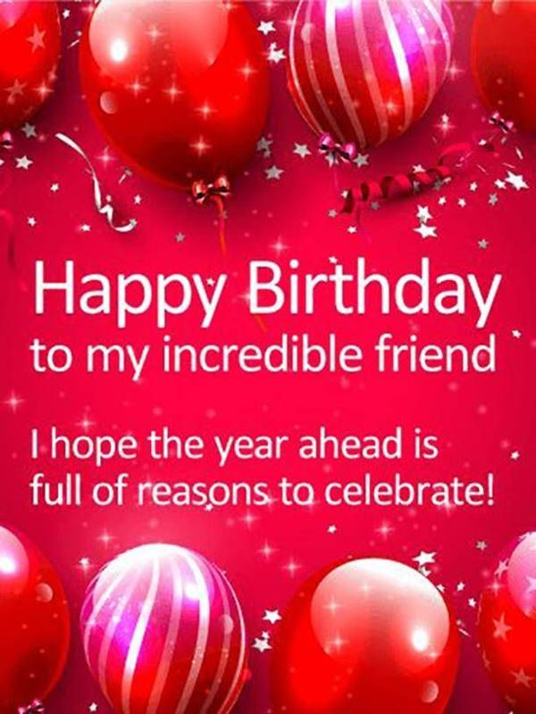 100 Funny Birthday Wishes for Friend or Best Friends 4