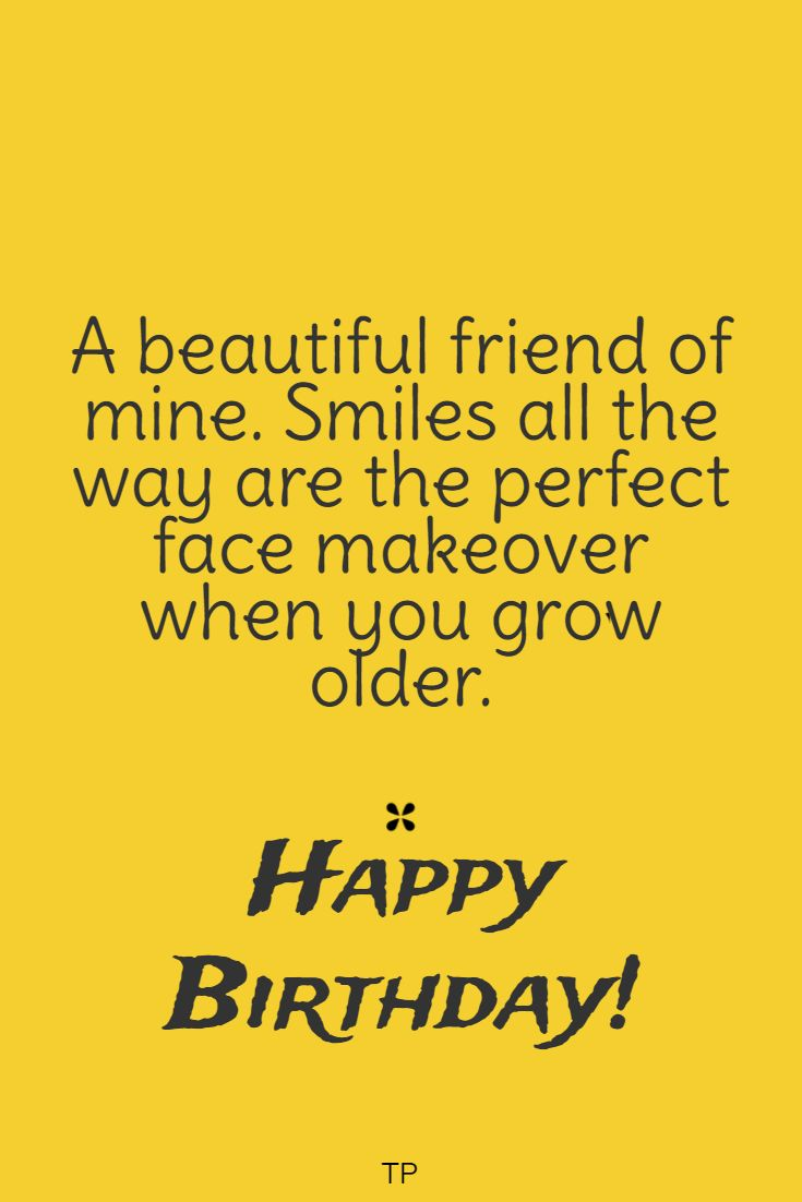 funny happy birthday quotes wishes for best friends