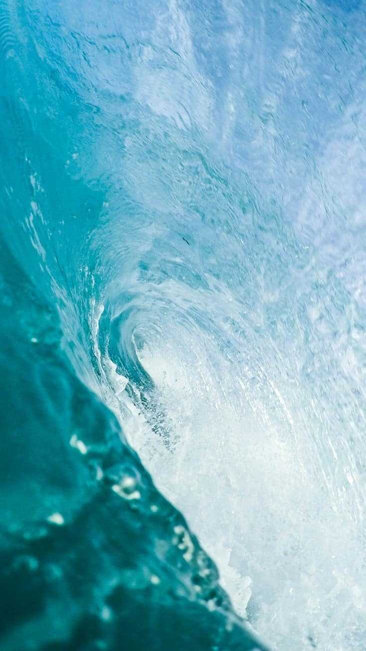 20 iPhone Wallpapers For Ocean Lovers 19