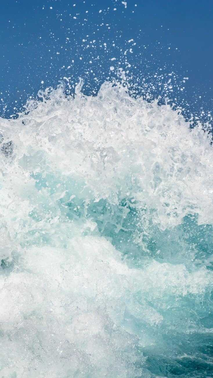 20 iPhone Wallpapers For Ocean Lovers 20