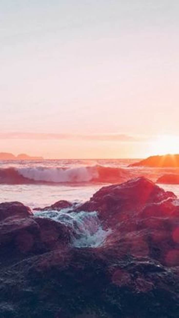 20 iPhone Wallpapers For Ocean Lovers 3