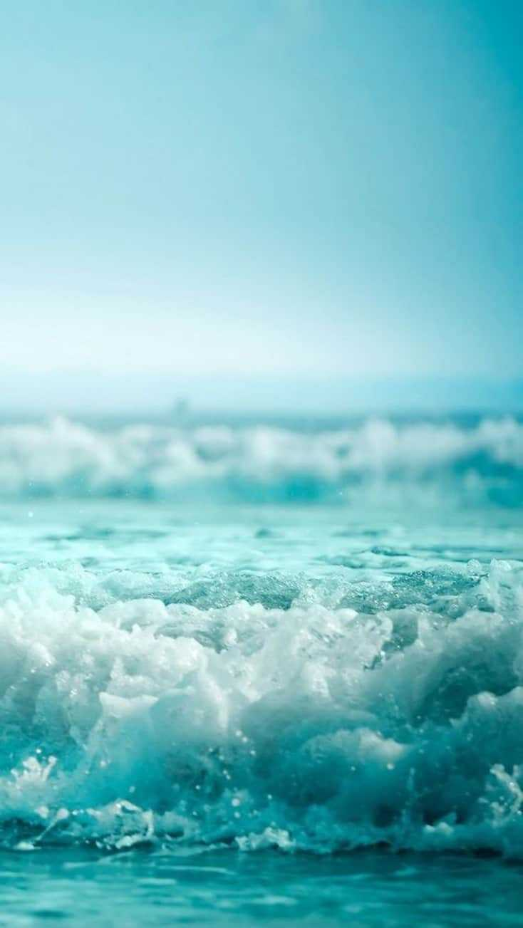20 iPhone Wallpapers For Ocean Lovers 7