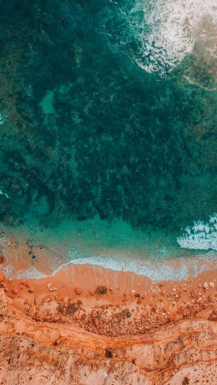 20 iPhone Wallpapers For Ocean Lovers 9